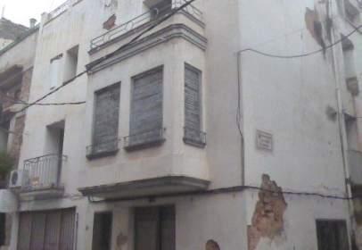 Casa a calle Sant Pasqual, nº 15-17