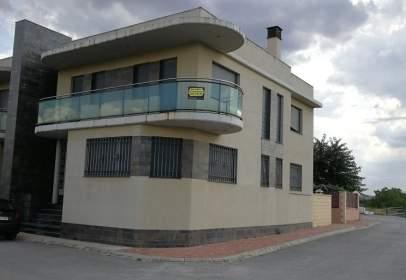 Casa en calle Cañada Juncosa, nº 7