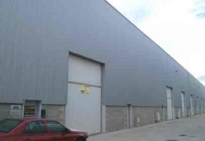 Industrial building in Camino de Beljafel, 8
