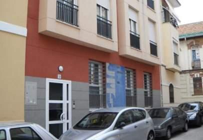 Oficina en calle Garcia de Haro, nº 9