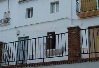 Casa en calle de los Berrejalos, nº 46