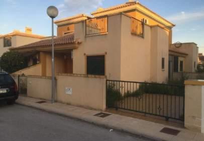 Casa a calle Segovia  Resid. Santa Paula, nº 1
