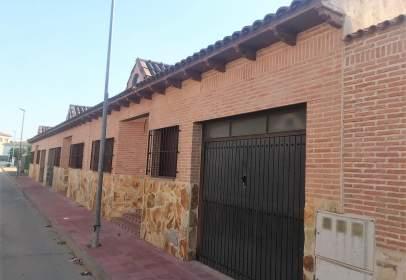 Casa a calle Murillo, nº 9
