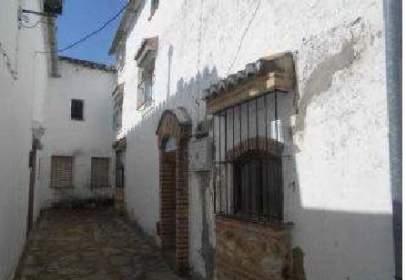 Casa en calle del Aguayar, 11
