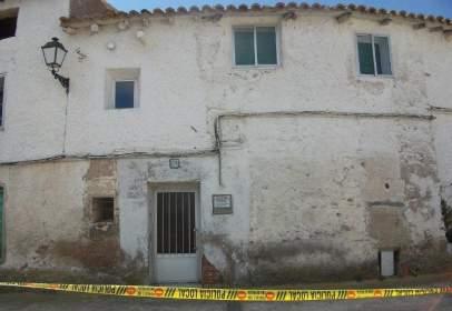 House in calle Castillo, nº 24
