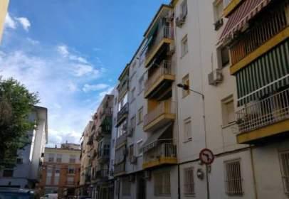 Flat in calle de Séneca, nº 3