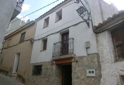 House in calle Nou, nº 25