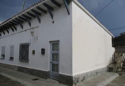 Casa en calle Poblafo Enher, nº 43