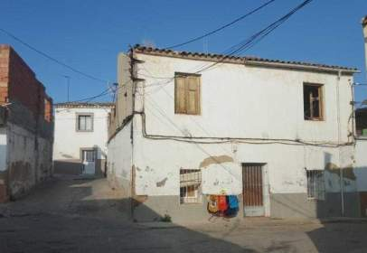 House in calle Vista Alegre Centro, nº 13