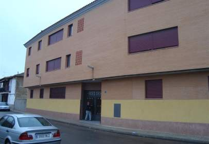 Piso en calle Silvano Cirujano, nº 2
