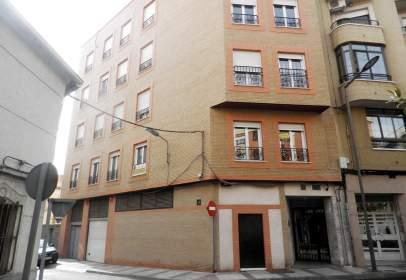 Garage in calle de la Tercia, nº 6