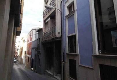 Piso en calle Murillo, nº 5