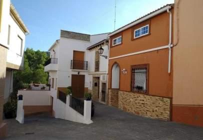 Casa en calle de La Virgen, nº 4