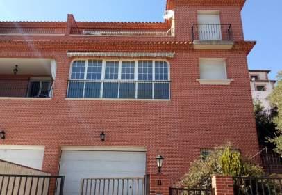 House in calle Rigoberta Menchú, nº 11