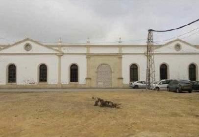 Edificio en calle Soleá, nº 4