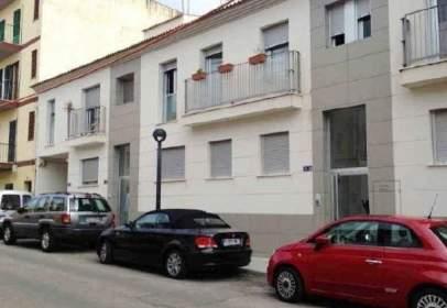 Garaje en calle Concha Espina, nº 6C