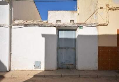 Casa en calle Mayor, nº 74