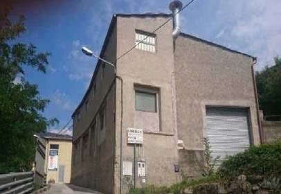 Nave industrial en calle Afueras - Pol. Pont del Roser - Pol. 10 Parc.32, nº S/N