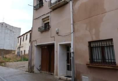 Casa en calle Las Cruces, nº 19