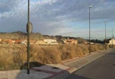 Terreno en calle Luis Buñuel, nº S/N