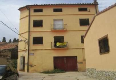 Pis a calle Barranco, nº 2