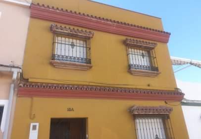 Casa en callejón de la Pizarra, nº 13