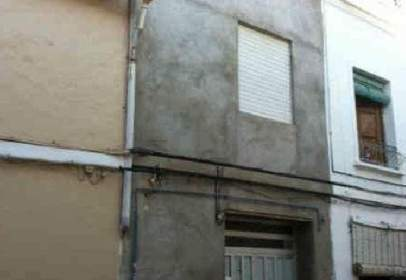 Casa en calle de Espanya, nº 9