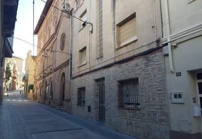 Pis a calle Mossen Jaume Via, nº 23