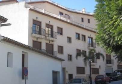 Flat in calle Marina Baixa, nº 1