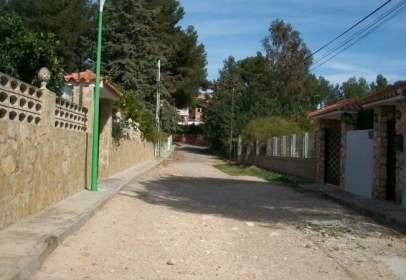 Casa a calle 10, nº Parcela 18