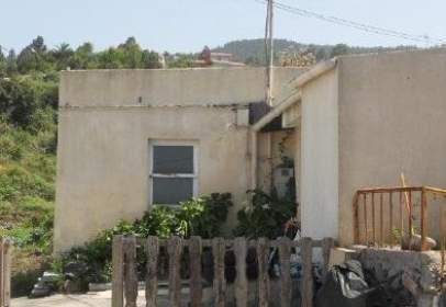 Casa en calle La Marzola,(Cruz del Camino), nº 9