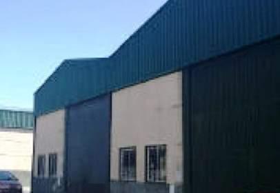 Nave industrial en calle Alanis (Pol. Ind. los Manantiales II), nº 17