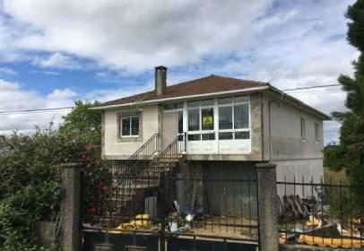 Casa en calle Lugar Carballoa - Poligono 14, nº 168