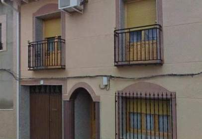 Casa a calle Cardenal Cisneros, nº 4