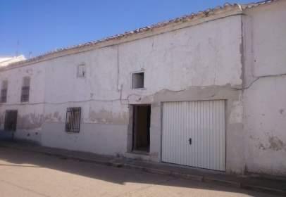 Casa a calle Pozo Bueno, nº 61