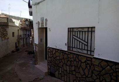 Casa a calle Sant Isidre, nº 9