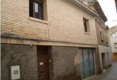 Casa en calle de La Abadía, nº 7