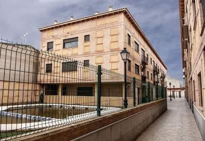 Flat in calle del Tembleque, nº 21