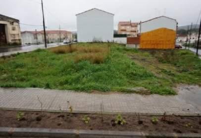 Terreno en calle San Blas, nº 36