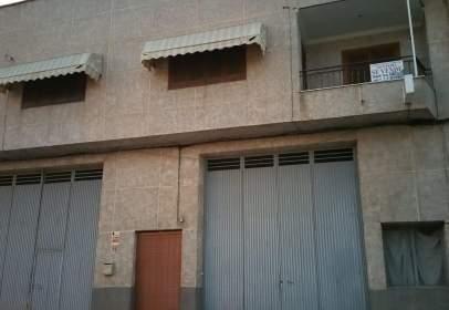 Pis a calle de Lorca, nº S/N