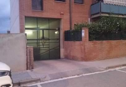Garatge a calle Rioja, nº 35