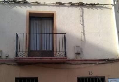 Casa en calle Ramon y Cajal, nº 75