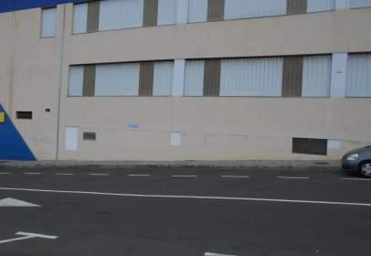 Nave industrial en calle Antiguo Calvario, nº 7