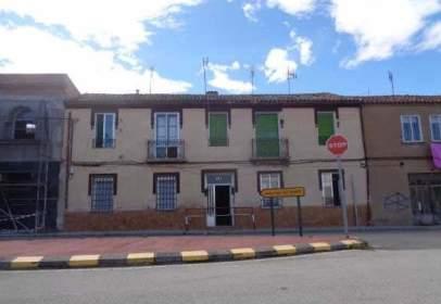 Casa en calle del Ebro, nº 15