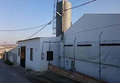 Industrial Warehouse in calle El Riguelo, nº S/N