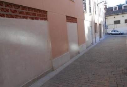 Local comercial a calle Tenerias, nº 1