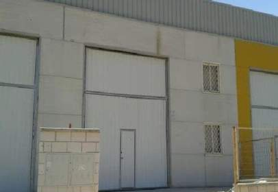 Nau industrial a calle Edificio Industrial, Parque Empresarial El Polear, nº 2
