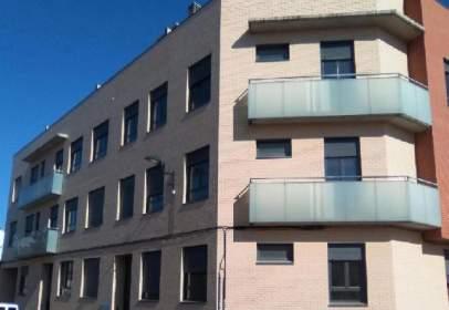Storage in calle Aragón, nº 29-31