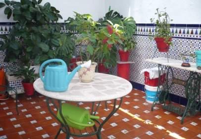 House in El Real de La Jara