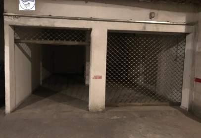 Garaje en Ezequiel González-Conde de Sepúlveda